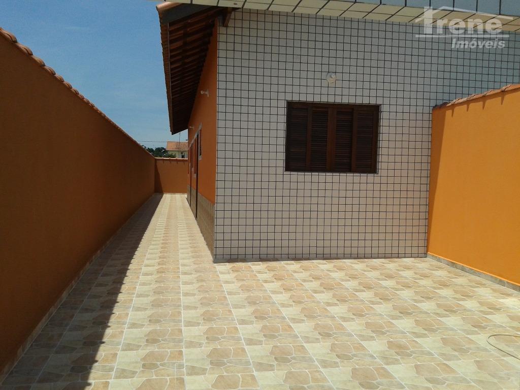 Casa residencial à venda, Jardim Magalhães, Itanhaém.