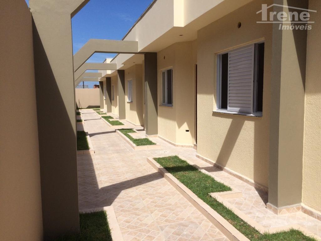Casa residencial à venda, Estância Balneária de Itanhaém, Itanhaém.
