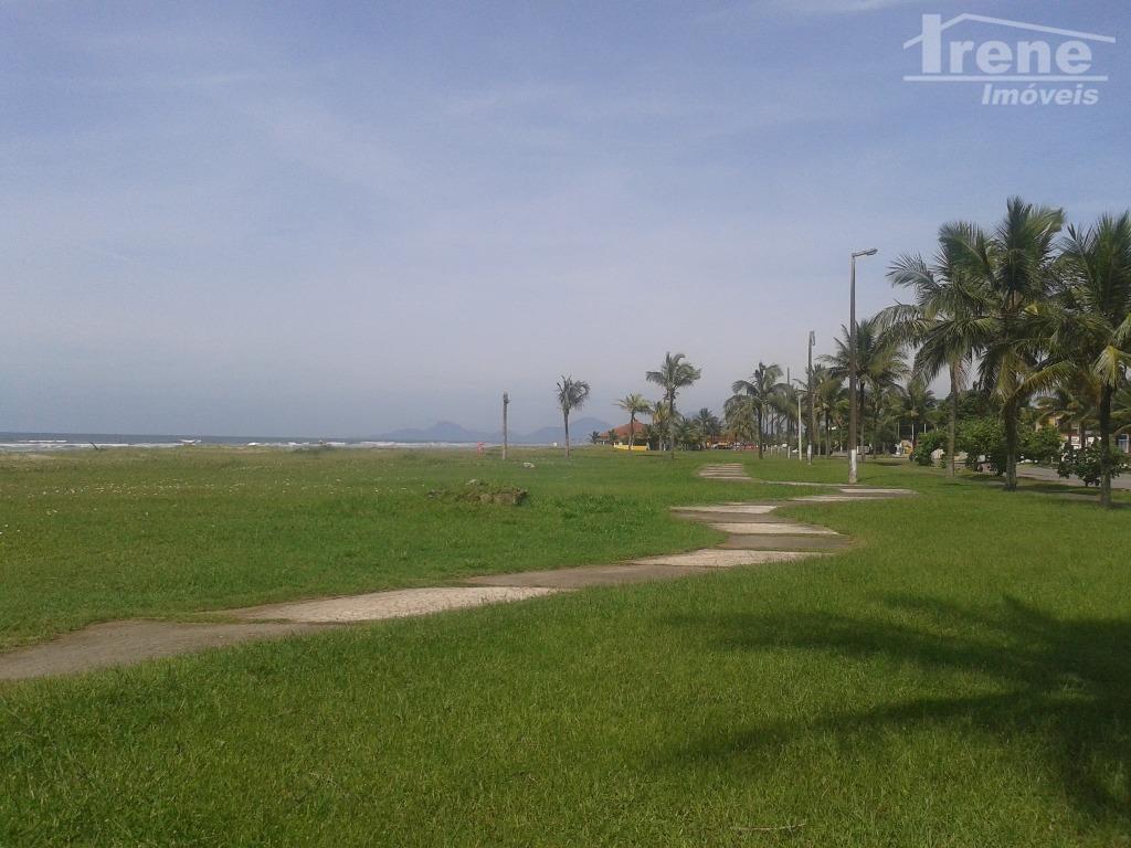 terreno a 2 quadras da praia,bairro residencial,ruas amplas, arborizadas e imóveis de requinte,agende sua visita...