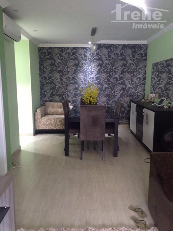 excelente apartamento próximo ao centro.com 3 dormitórios sendo 1 suíte, sala dois ambientes, varanda gourmet, lavabo...