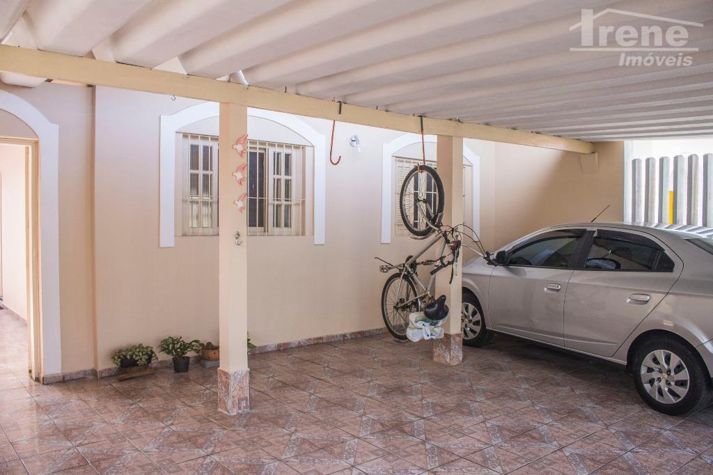 Casa residencial à venda, Estância Beira Mar, Itanhaém.