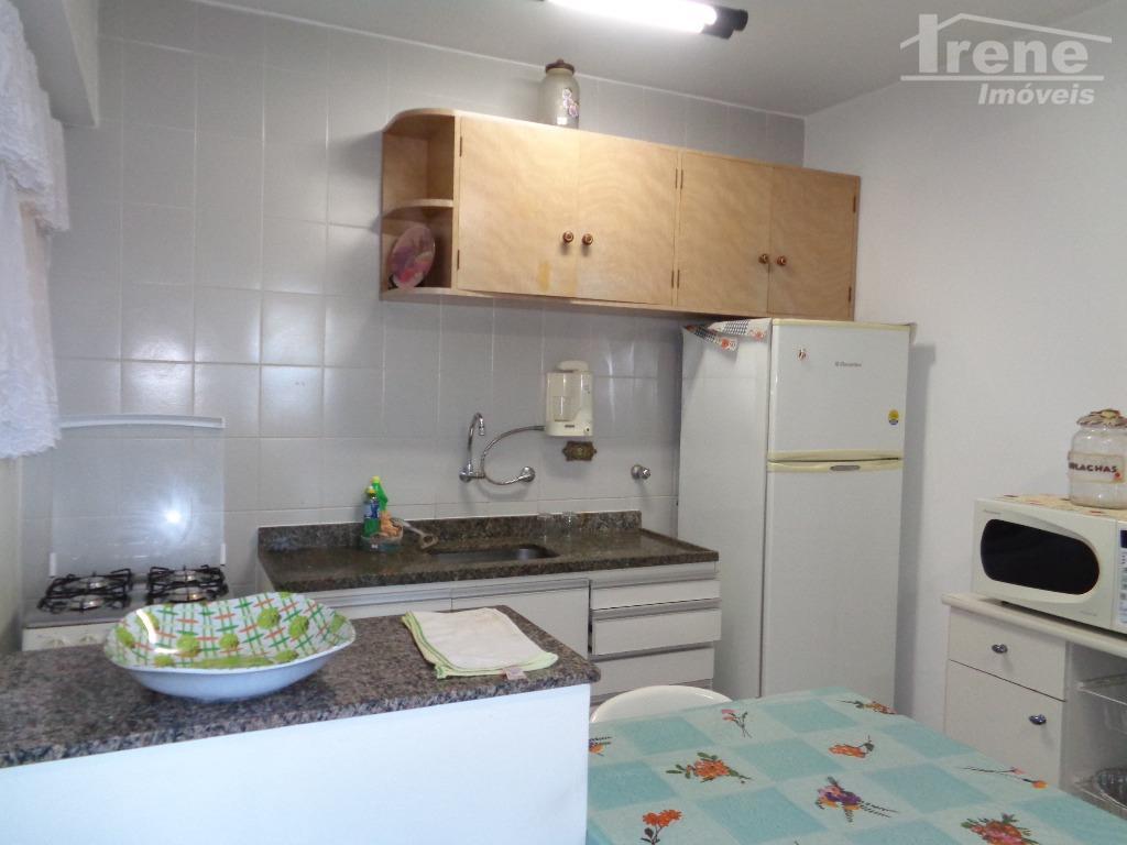 Apartamento residencial à venda, Praia Do Sonho, Itanhaém.
