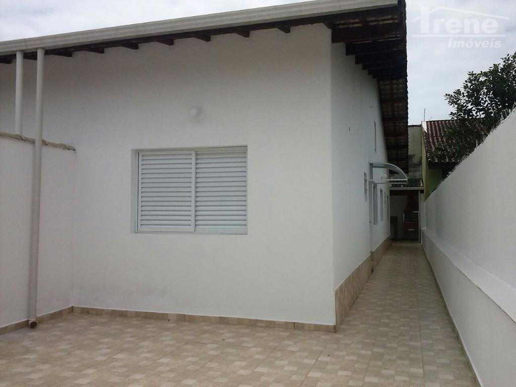 Casa residencial à venda, Balneário São Jorge, Itanhaém.