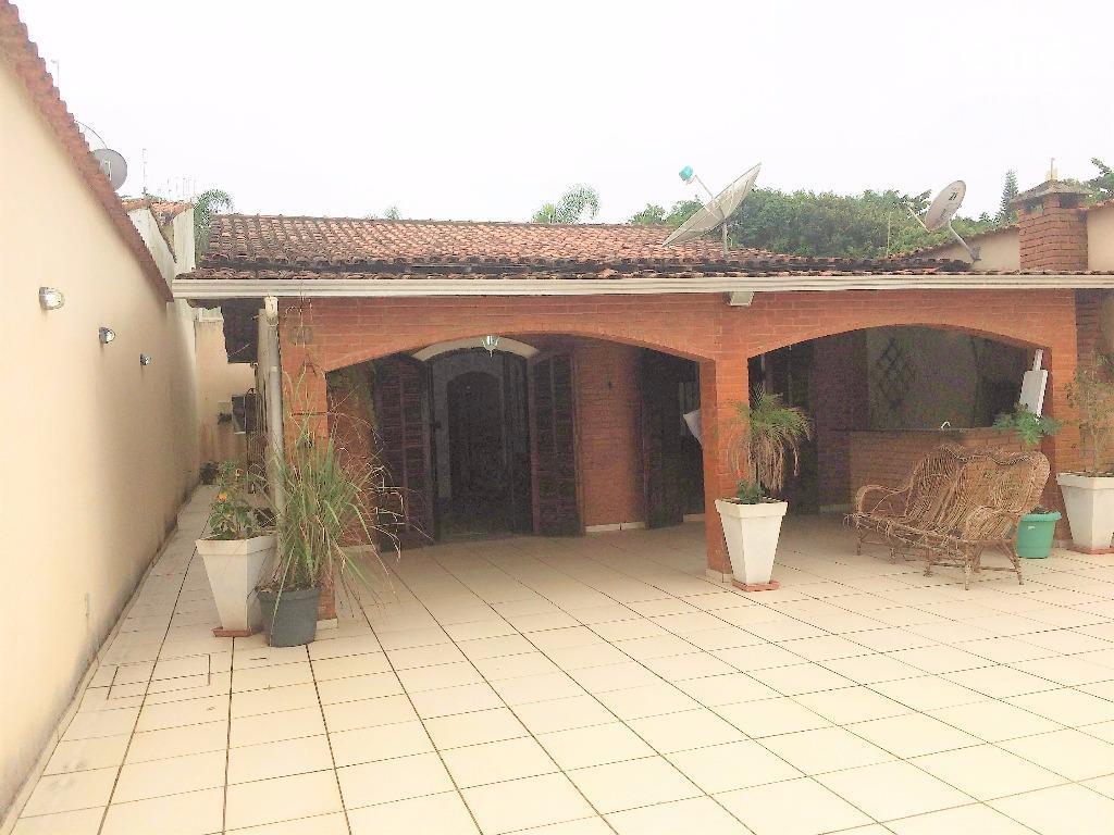 Casa residencial à venda, Balneário Marazul, Itanhaém.