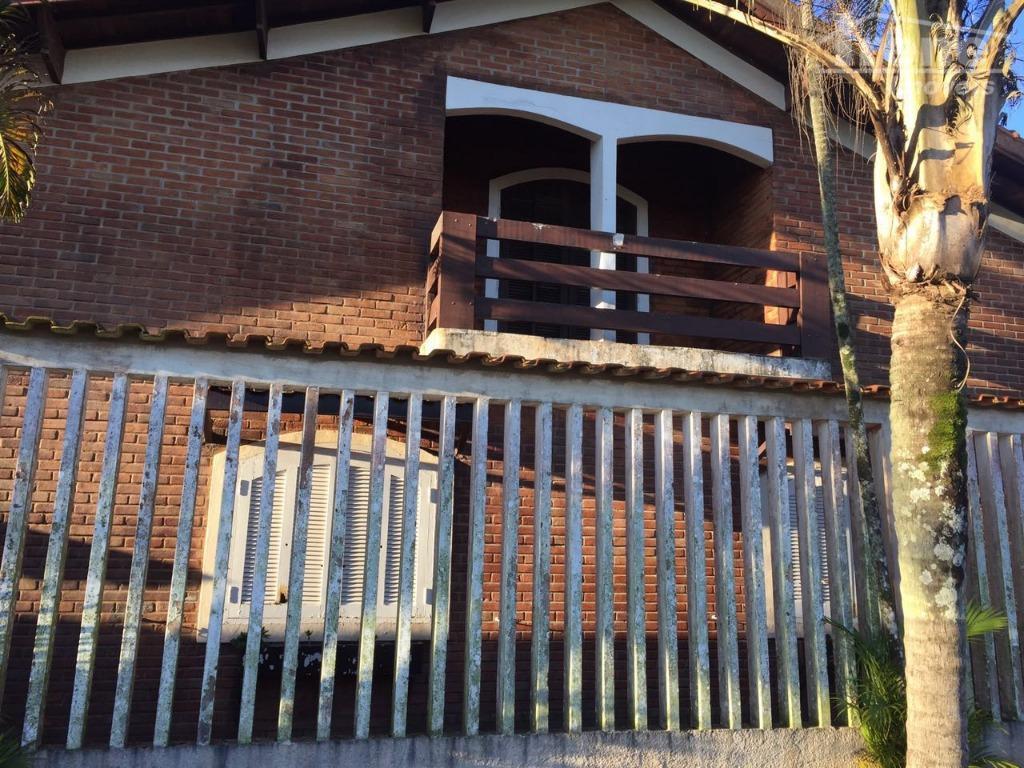 Casa residencial para venda e locação, Loty, Itanhaém.