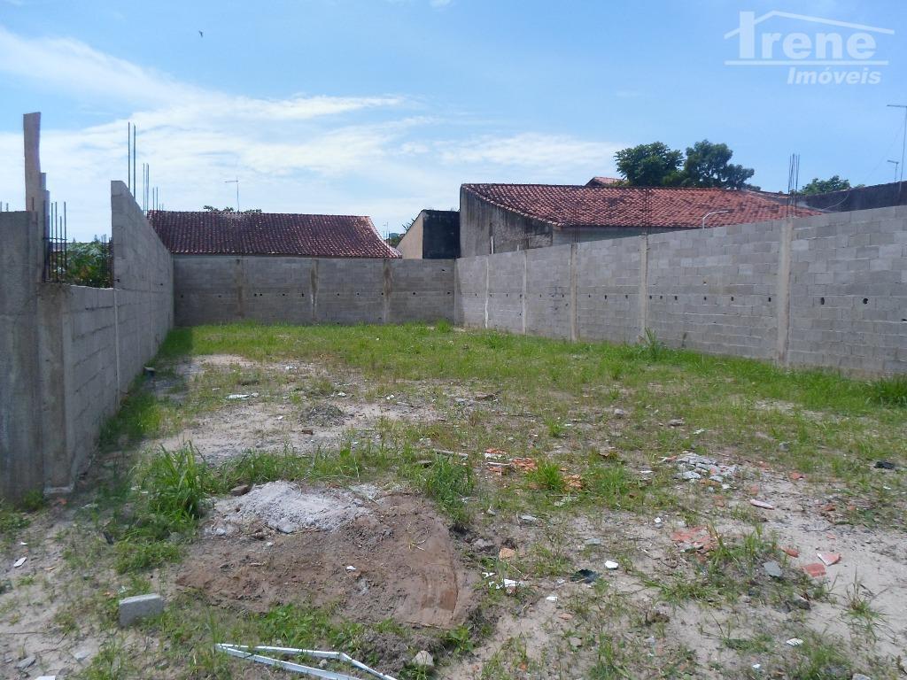 Terreno residencial à venda, Jardim das Palmeiras, Itanhaém.