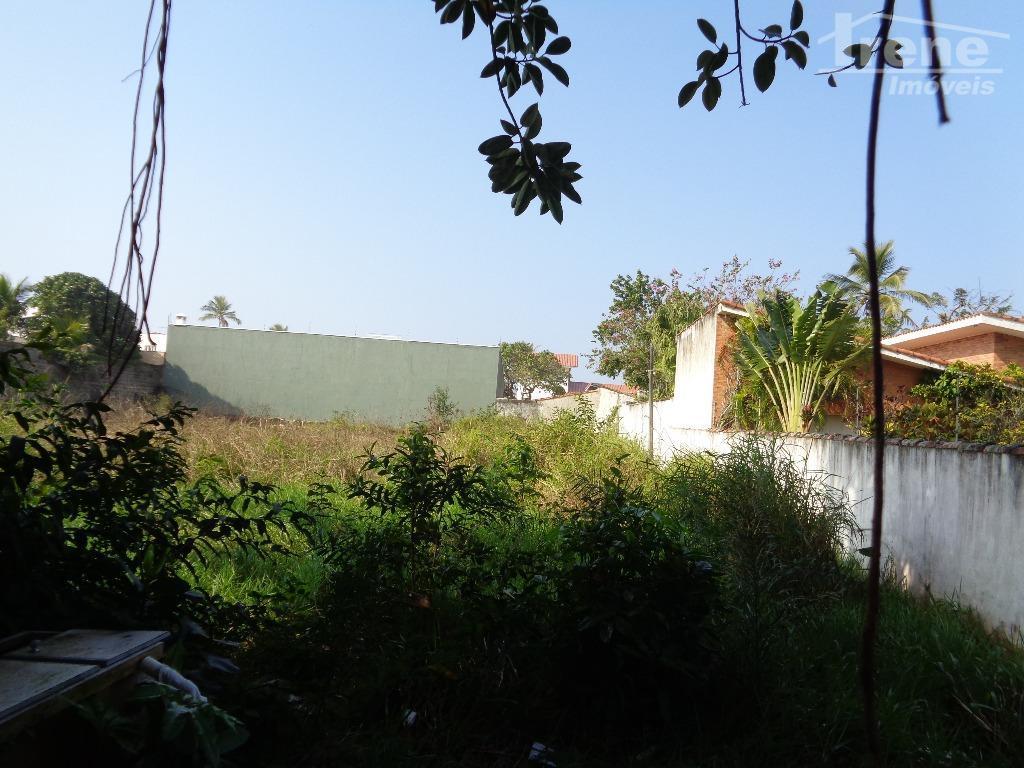 Terreno residencial para venda e locação, Centro, Itanhaém.