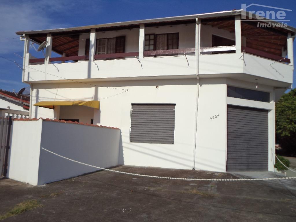 Prédio comercial à venda, Loty, Itanhaém.