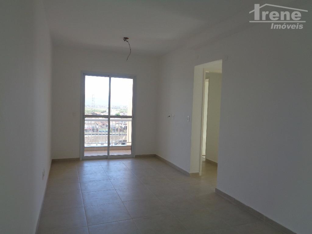 Apartamento residencial à venda, Vila São Paulo, Itanhaém.