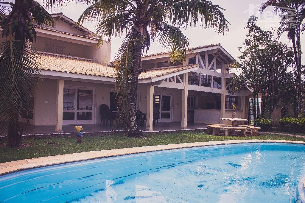 Casa residencial à venda, Cibratel I, Itanhaém.