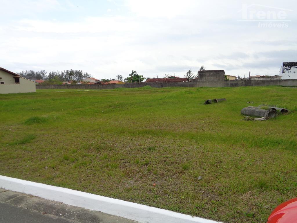 Terreno residencial à venda, Jardim Guacyra, Itanhaém.