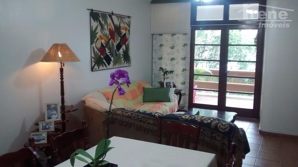 Apartamento residencial à venda, Belas Artes, Itanhaém.