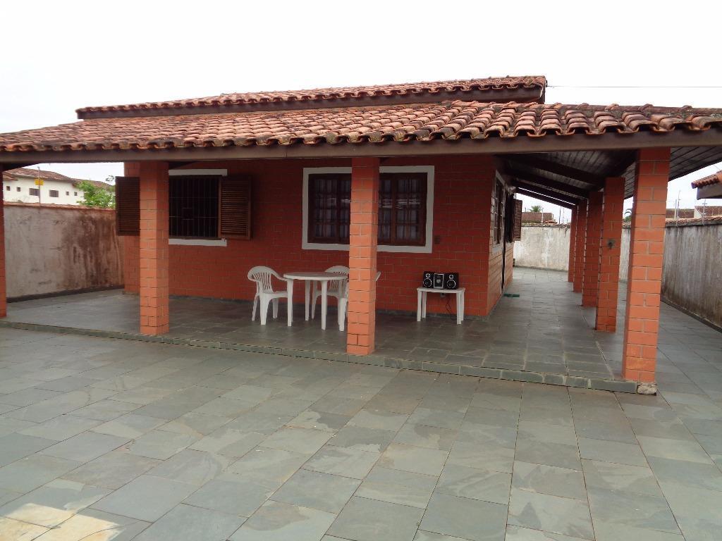 Casa residencial à venda, Cibratel II, Itanhaém.