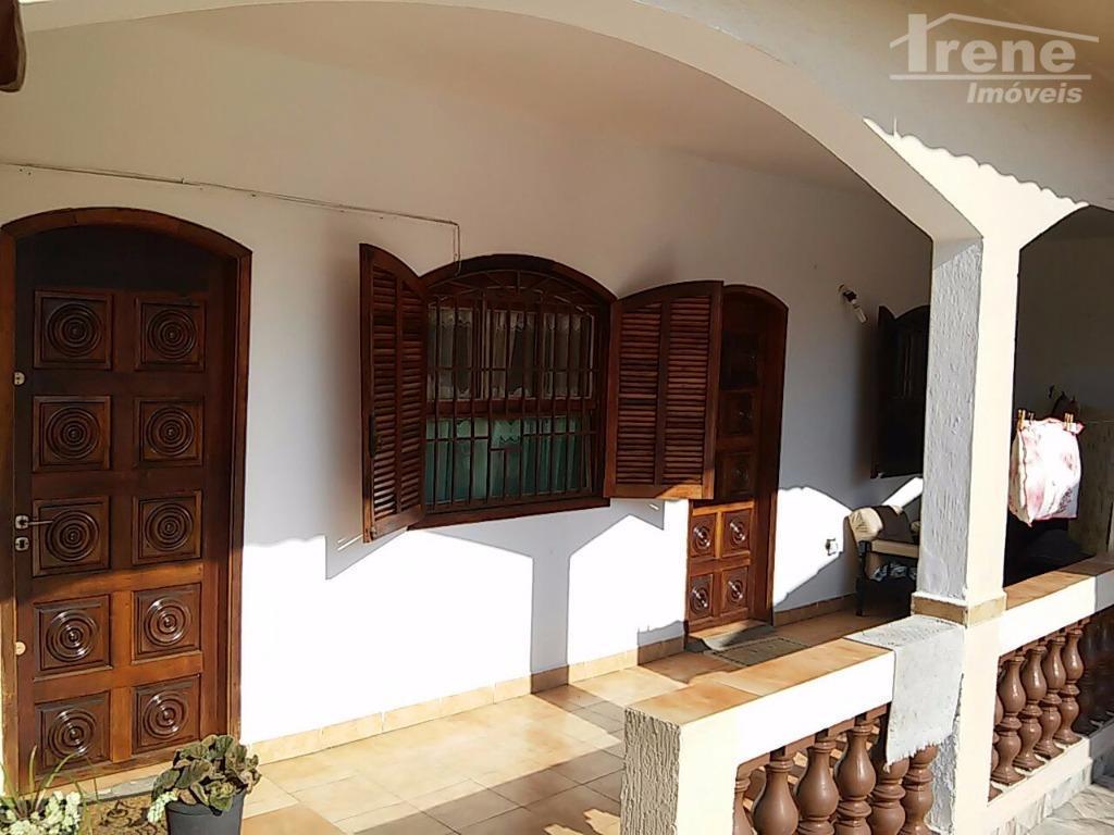 Casa residencial para venda e locação, Jardim Nova Itanhaém, Itanhaém.