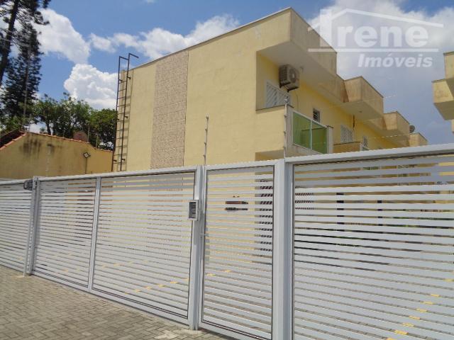 Sobrado residencial à venda, Vila Nova Itanhaem, Itanhaém.