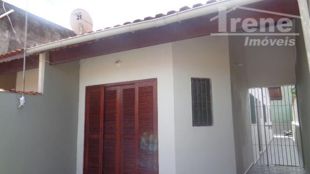 Casa residencial para locação, Suarão, Itanhaém.