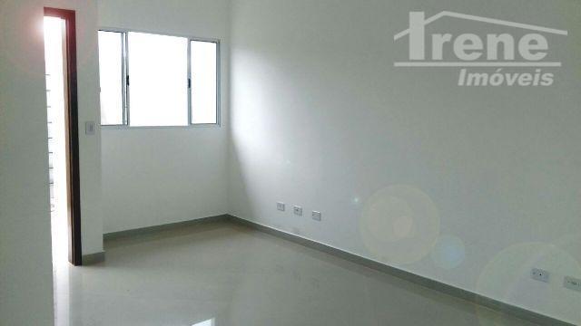 casas novas em condomínio fechado, lazer, segurança e conforto para sua família, são dois dormitórios sendo...