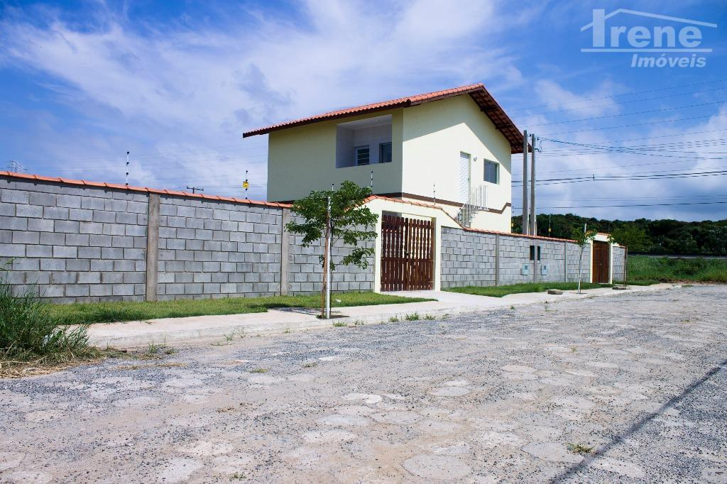 Selecione residencial à venda, Cibratel II, Itanhaém.