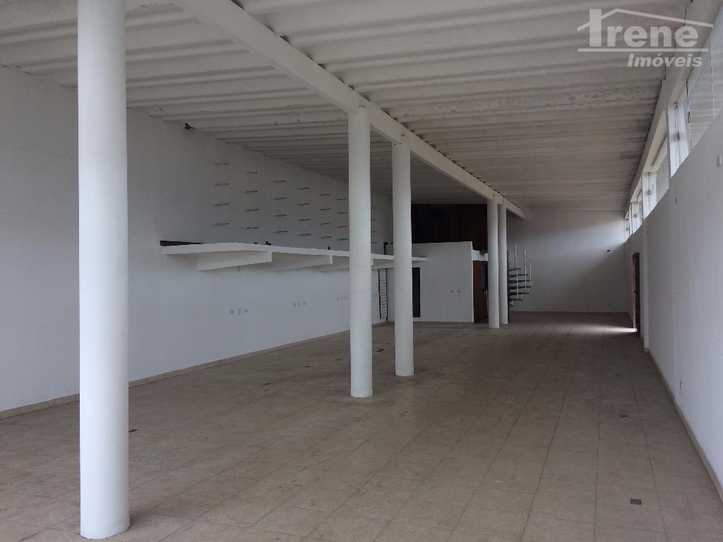 otimo ponto para comercio! proximo ao centro com amplo espaço, area interna moderna e pre montada!agende...