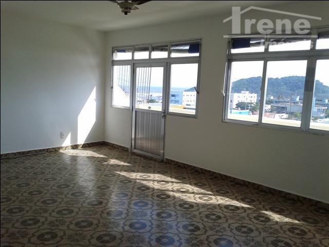 Apartamento residencial para locação, Centro, Itanhaém.