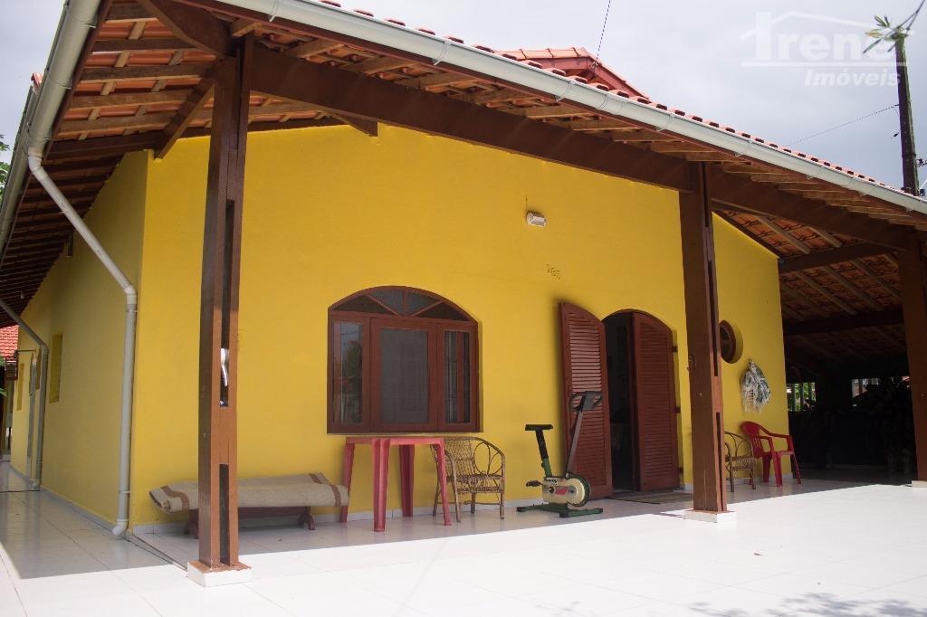 Casa residencial à venda, Balneário Califórnia, proximo a praia, Itanhaém.