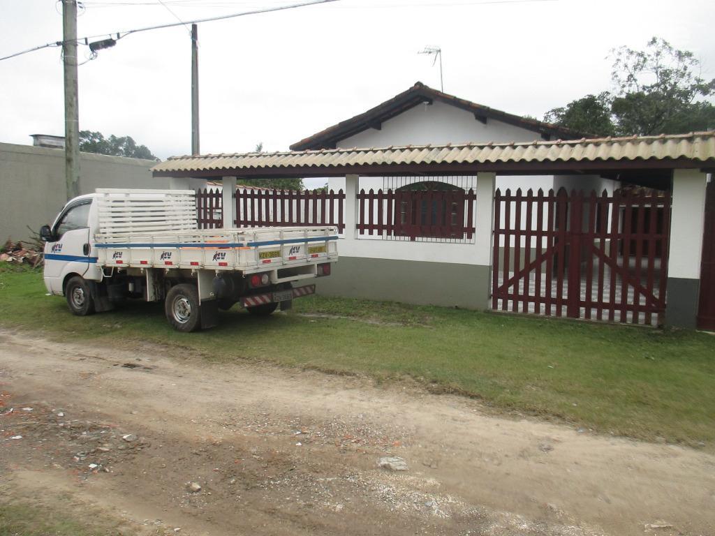 Casa residencial à venda, Cidade Jardim Coronel, Itanhaém.