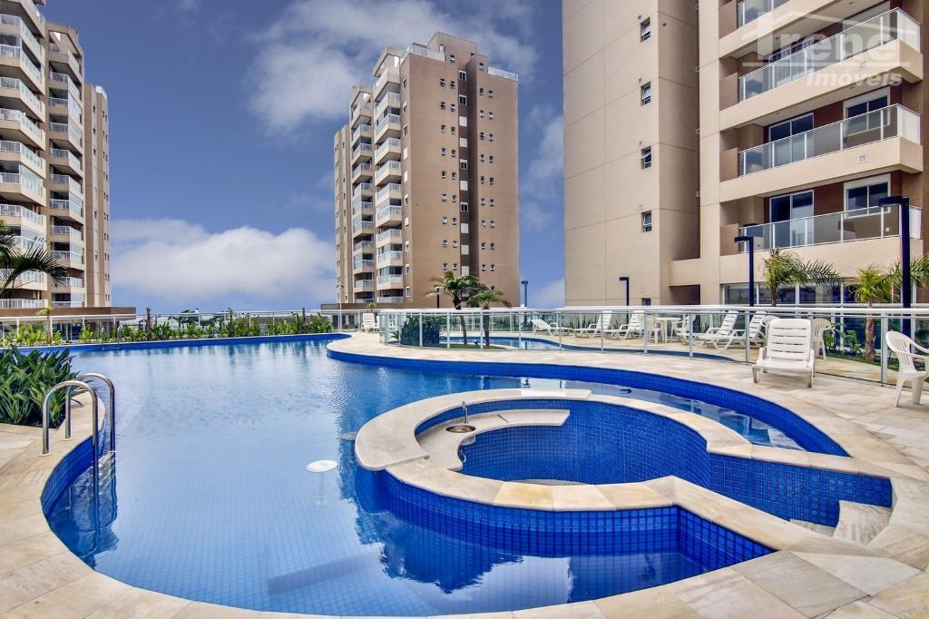 Cobertura residencial à venda, Centro, Itanhaém.