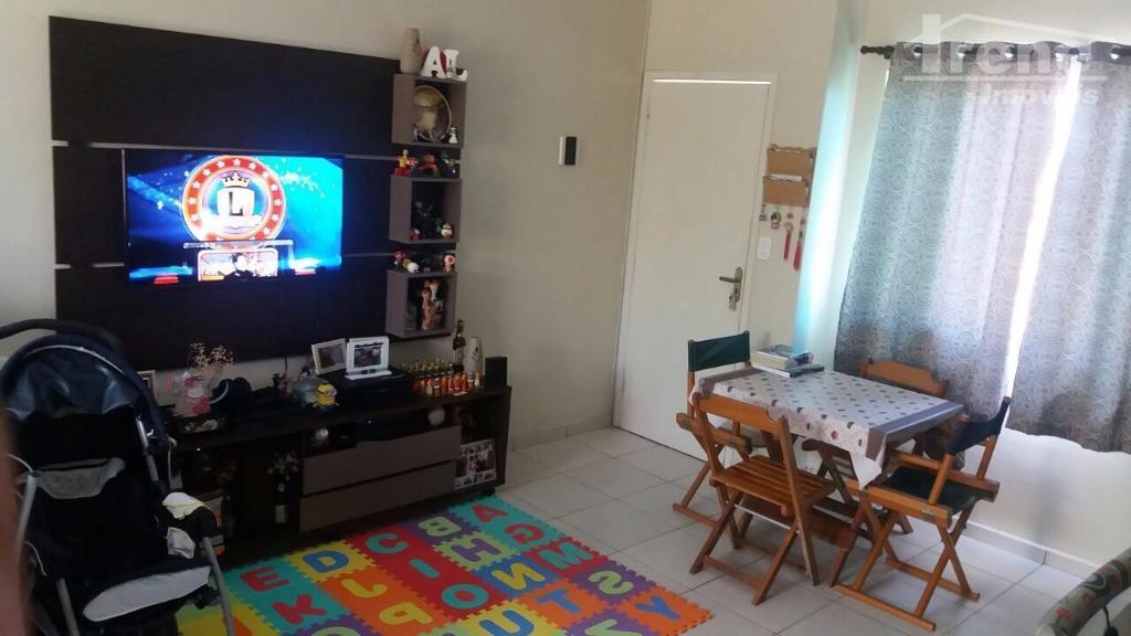 Sobrado residencial à venda, Vila Suarão, Itanhaém.