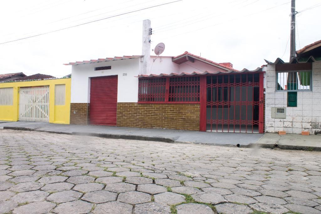 Casa residencial para locação, Cidade de Anchieta, Itanhaém.