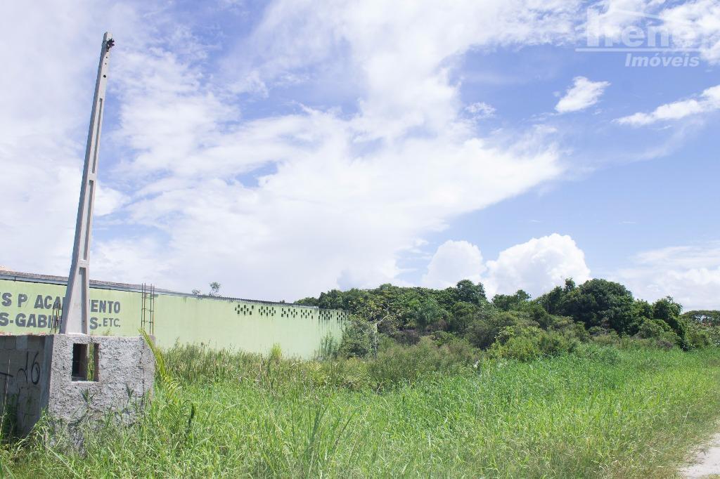 ótimo terreno desmatado pronto para construirfacil acesso, na marginal da pista!agende uma visita.