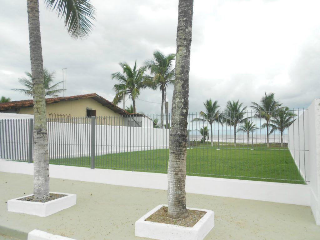 Terreno residencial à venda, Jardim Suarão, Itanhaém.