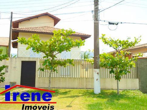 Sobrado  residencial à venda, Balneário Marazul, Itanhaem.