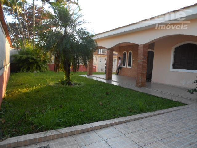 Casa residencial à venda, Suarão, Itanhaem.