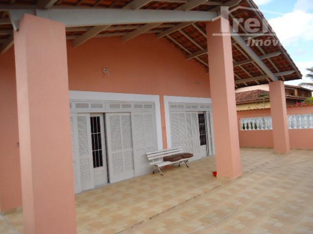 Casa residencial à venda, Cibratel II, Itanhaem.
