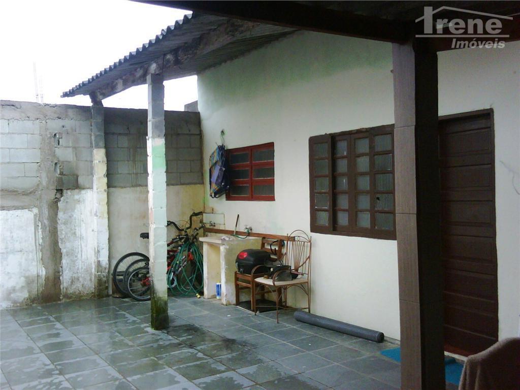 Casa residencial à venda, Parque Balneário Itanhaem, Itanhaem.