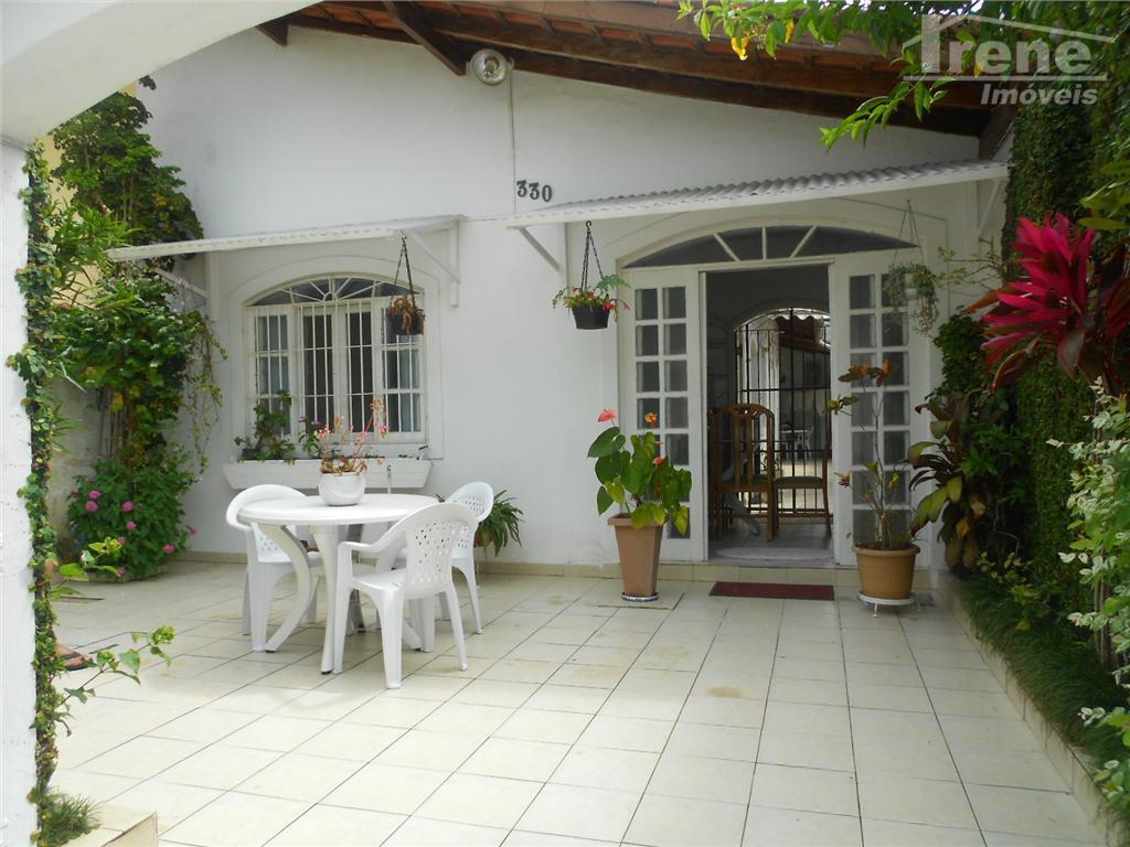 Casa residencial à venda, Jardim Italmar, Itanhaem.