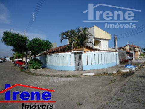 Casa residencial à venda, Satélite, Itanhaem.