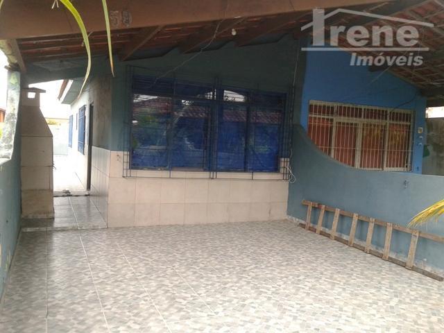 Casa residencial à venda, Estância Balneária Tupy, Itanhaém.