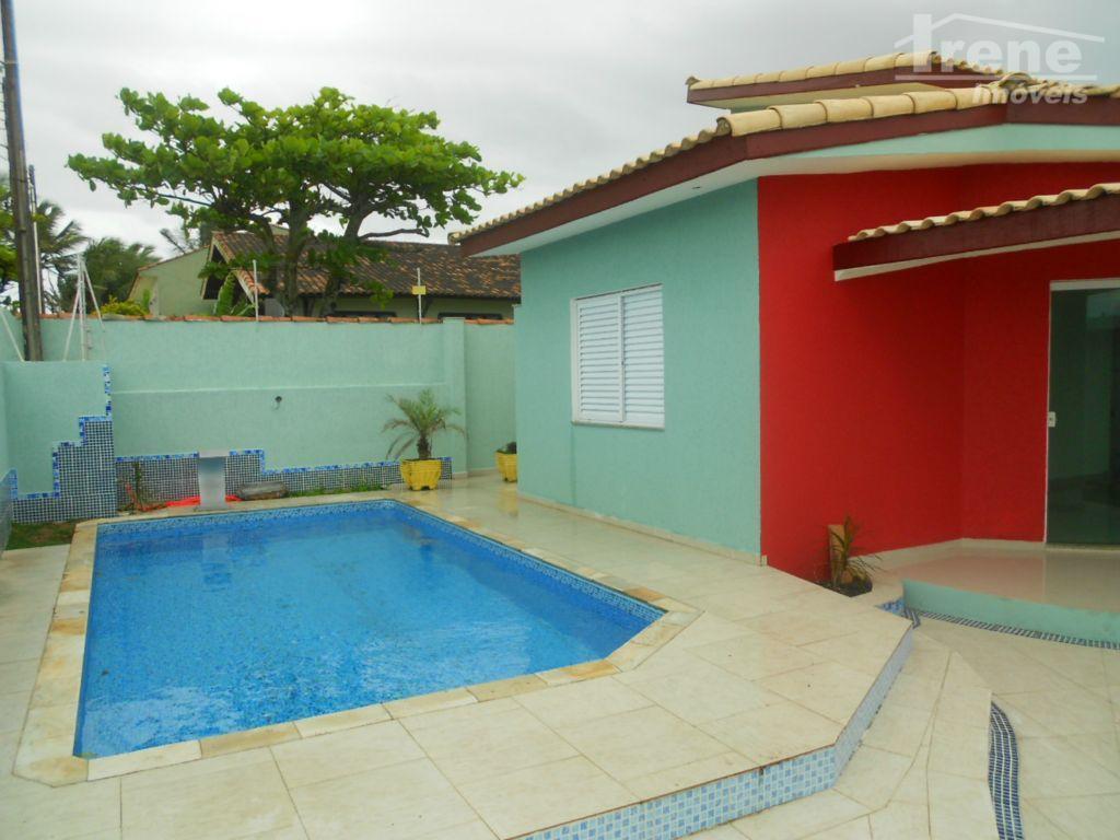 Sobrado residencial à venda, Cibratel II, Itanhaem.