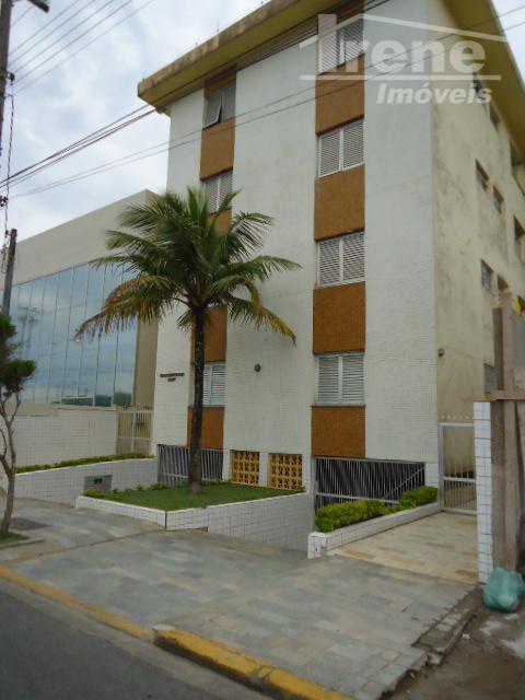 Apartamento residencial à venda, Centro, Itanhaem.