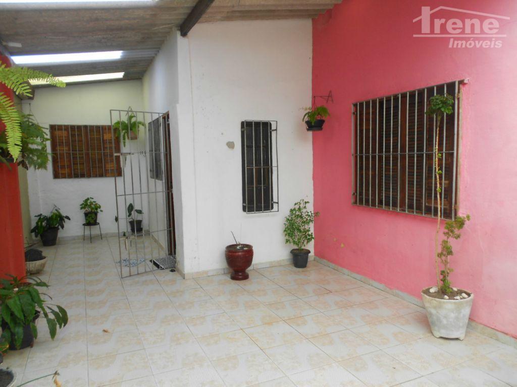 Casa residencial à venda, Chácara Das Tâmaras, Itanhaem.