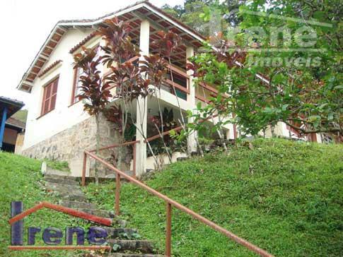 Casa residencial à venda, Praia Do Sonho, Itanhaem.