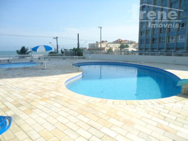 Apartamento residencial à venda, Praia Do Sonho, Itanhaem.