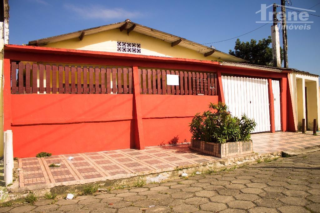 Casa residencial à venda, Jd Nossa Senhora Do Sion, Itanhaém.