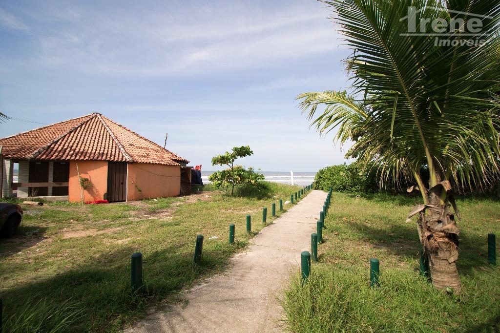 Apartamento residencial para venda e locação, Jardim Iberá, Itanhaém - AP0035.