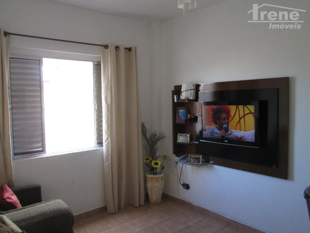 Apartamento à venda no Centro da cidade, Itanhaém.