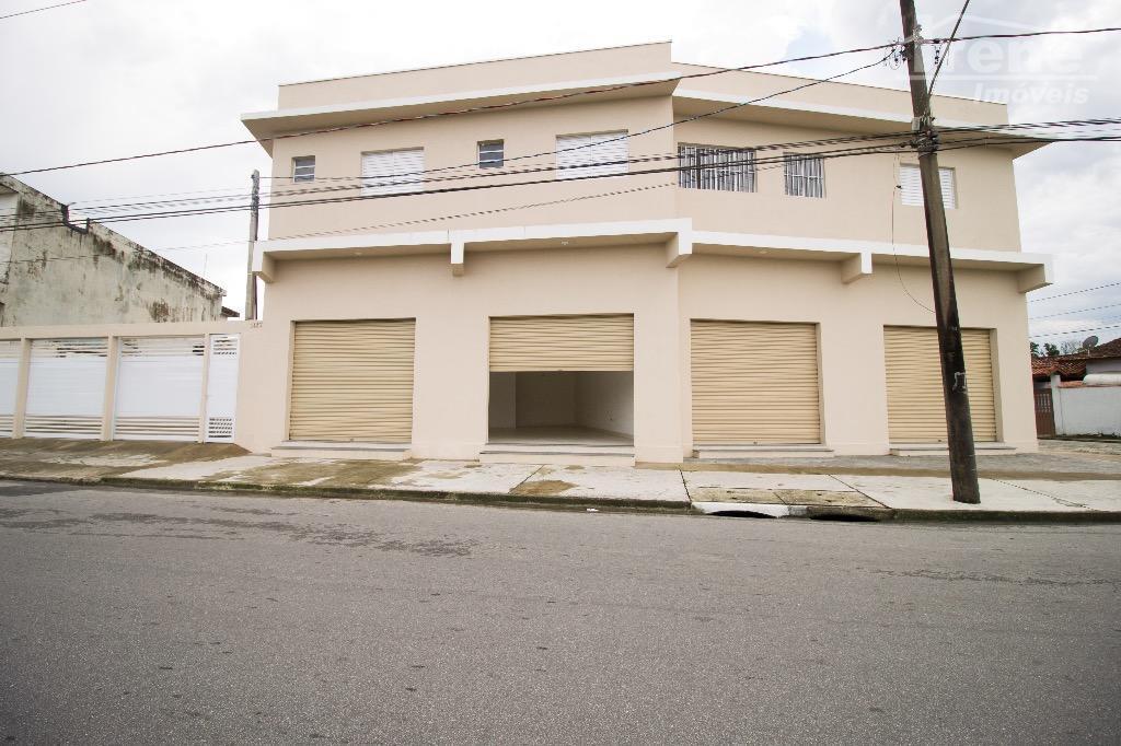 Sala comercial à venda, Balneário Tropical, Itanhaém.