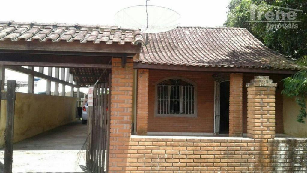 Casa residencial à venda, Parque Jequitiba, Itanhaém.