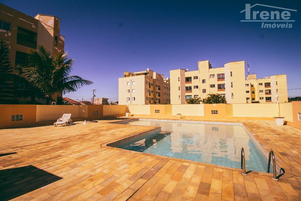 Apartamento residencial à venda, Estância Balneária de Itanhaém, Itanhaém.