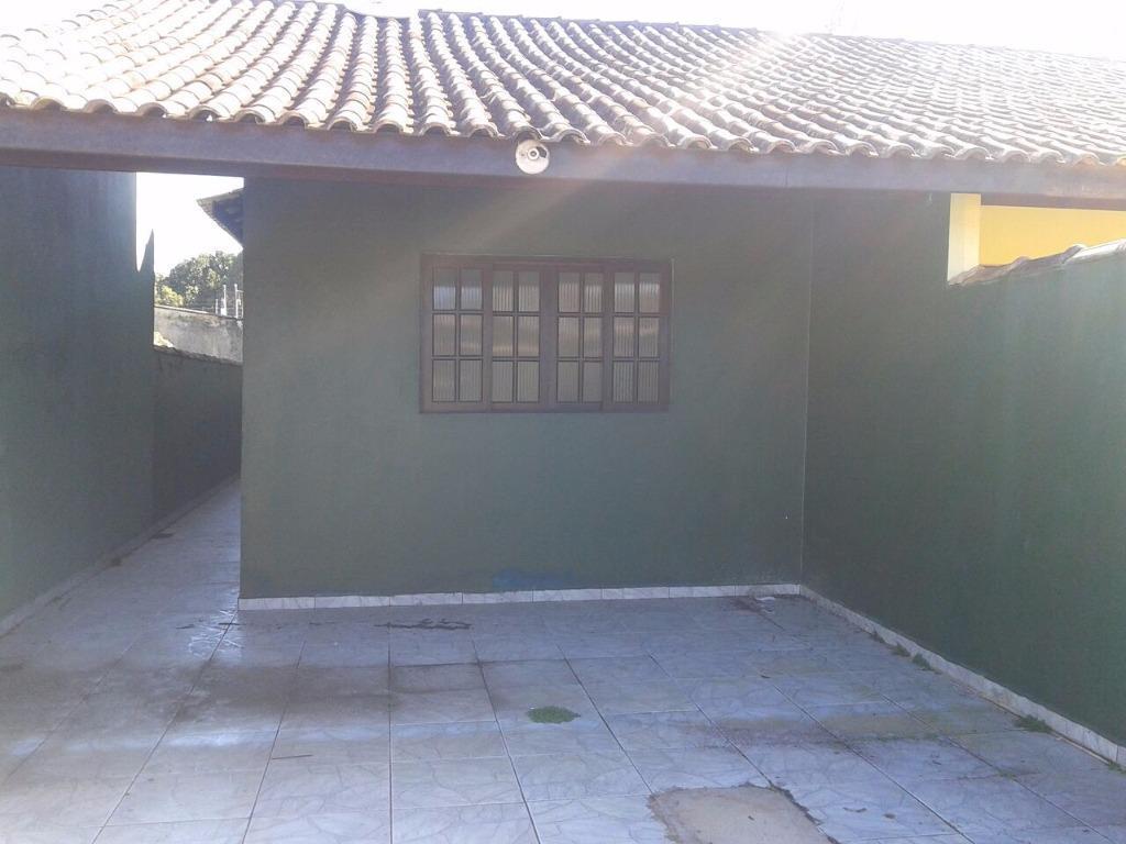 Casa no bairro residencial do Suarão!